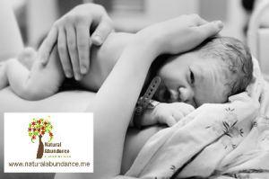 Hormones in Labor | www.naturalabundance.me